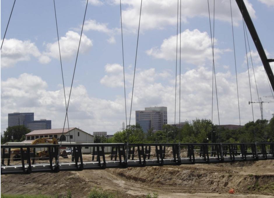 SPS | Bridge Rope / Bridge Strand